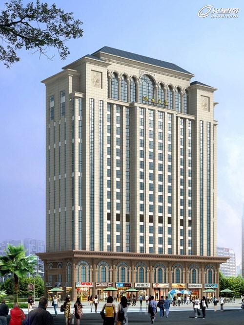 建筑师设计师必读:未来酒店设计的最新趋势