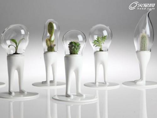 工业设计:创意作品赏析