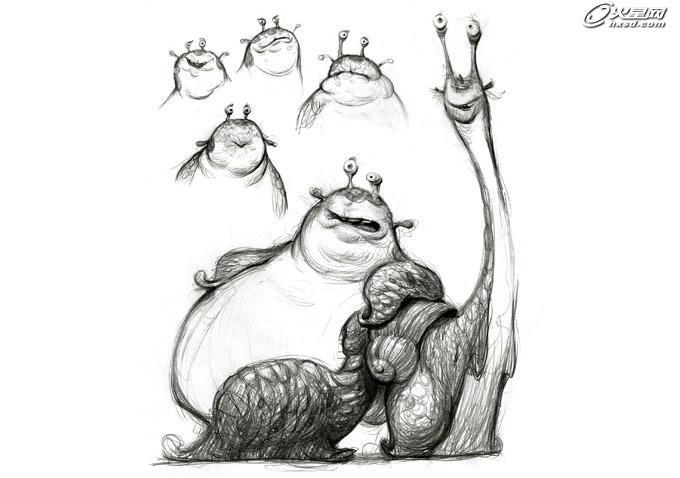 《森林战士》美术与角色设计揭秘
